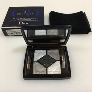 Dior 5 couleur eyeshadow palette 034